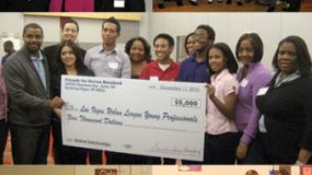 The Uplift Foundation of Nevada Collage of What We Do