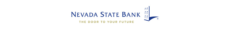 Nevada State Bank, an Uplift Foundation of Nevada sponsor