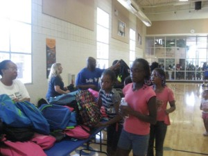 Back-to-School Backpack Giveaway - Uplift Foundation of Nevada