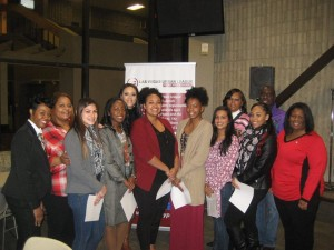 Students, Parents Get Money Smart at the Economic Summit and Leadership Conference