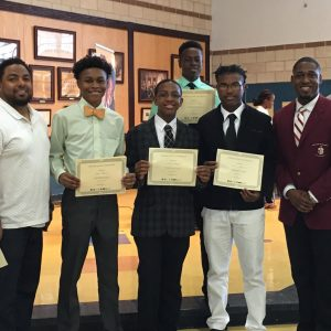 Uplift Foundation's 2016 Youth & Justice Forum